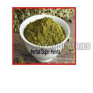 0% Chemical Herbal Henna Hair Color