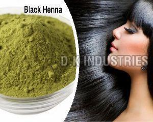 2017 New Professional Natural Harmless Black Gold Henna Hair Dye