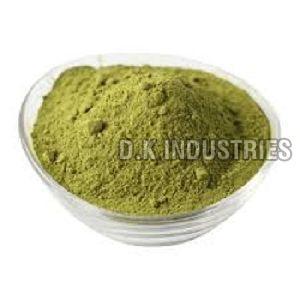 Black Henna Hair Color Powder