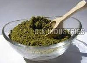 Free Sample Non Allergic Professional Natural Black Henna