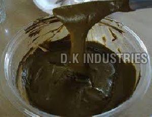 High Quality Henna Based Hair Dye - Black Henna Dark Brown Henna