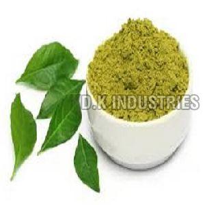 Natural Black Henna Powder Manufacturer