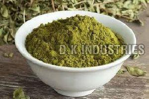 Natural Herbal Soft Black Henna 100% Ammonia Free Hair Dye