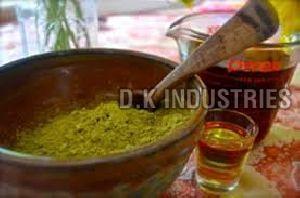 Rajasthani Dying Henna Hair Dye