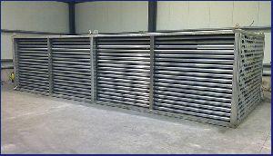 Air Preheater Tubes