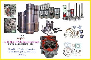 Re-usable Marine Engine Spares