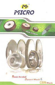 Diamond and CBN Wheels