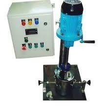 Hydraulic Lab Stirrer