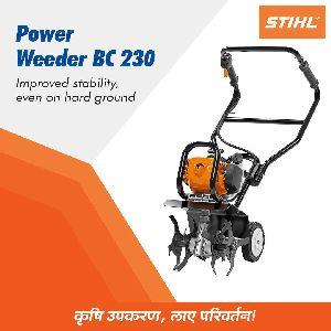 BC 230 STIHL Rotary Cultivator