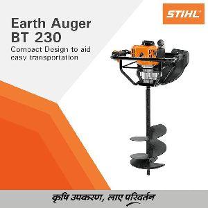 BT 230 STIHL Earth Auger