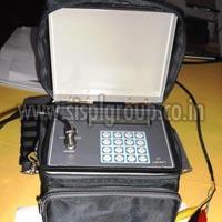 Vibrating Wire Readout Unit