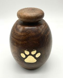 pet urns for cremation ash use