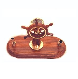 WOODEN TABLE TOP ITEMS