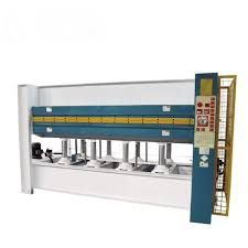 Hot Press Lamination Machine
