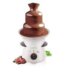 Electric Chocolate Fountain