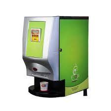 Automatic Tea Vending Machine