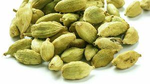 Organic Cardamom Seeds