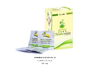 Chamomile Green Tea Bag