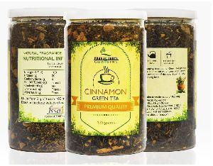 Cinnamon GREEN Tea