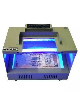Currency Detector
