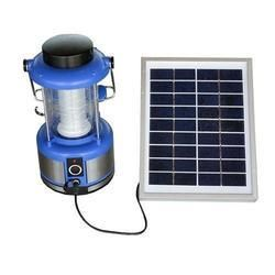 led solar lamps