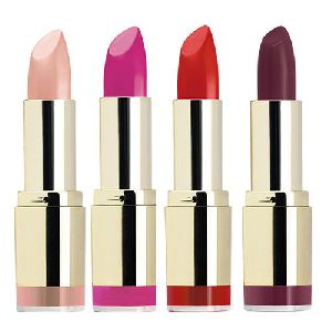 Lipstick - Manufacturers, Suppliers & Exporters in India