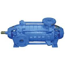 Multistage Boiler Feed Pumps