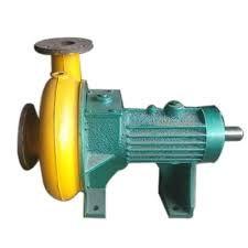 Non-clog Slurry Pumps