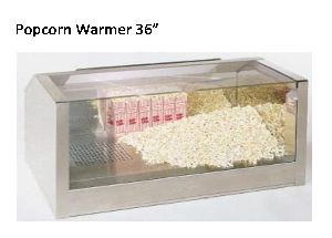 Popcorn Warmer