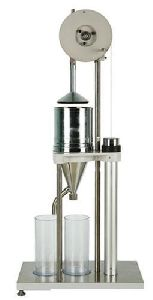 Degree SR / Breating and freeness tester (candaian /tailor type available)
