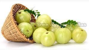 Natural Gooseberry