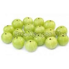 Organic Gooseberry