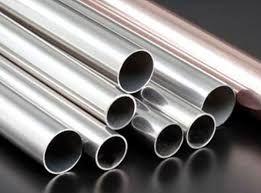 Nickel Alloy Tubes