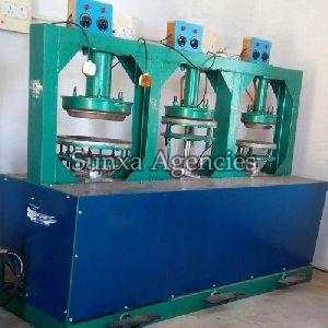 Disposable Areca Plate Making Machine