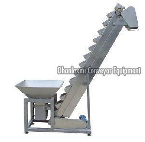 Bucket Conveyor System