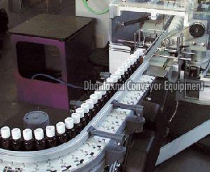 Pharmaceutical Conveyor System