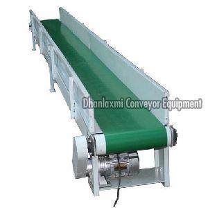 Plastic Belt Conveyor System