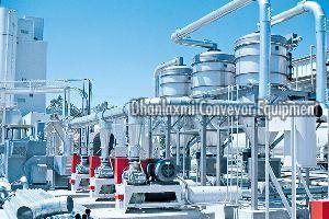 Pneumatic Conveyor System