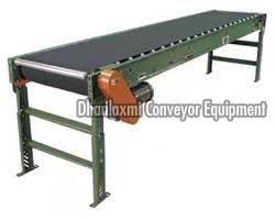 Rubber Belt Conveyor System
