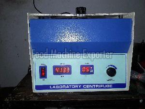 Digital Laboratory Centrifuge Machine