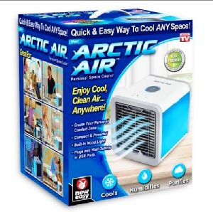 Portable Arctic Air Cooler