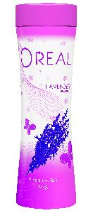 Oreal Lavender Talcum Powder