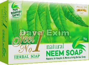 Jeel No.1 Neem Herbal Soap