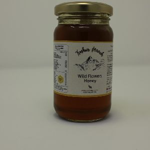 Wild Flowers Honey
