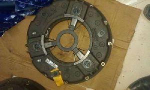 Amw Pressure Plate