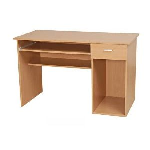 Office Wooden Computer Table