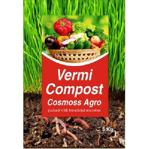 Cosmoss Agro Vermicompost