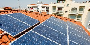 On-Grid Solar Rooftop System