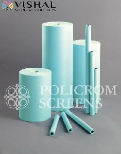 Automatic Blanket Wash Cloth- Dry Jumbo Rolls