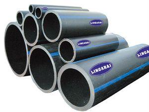 Lingaraj HDPE Pipes